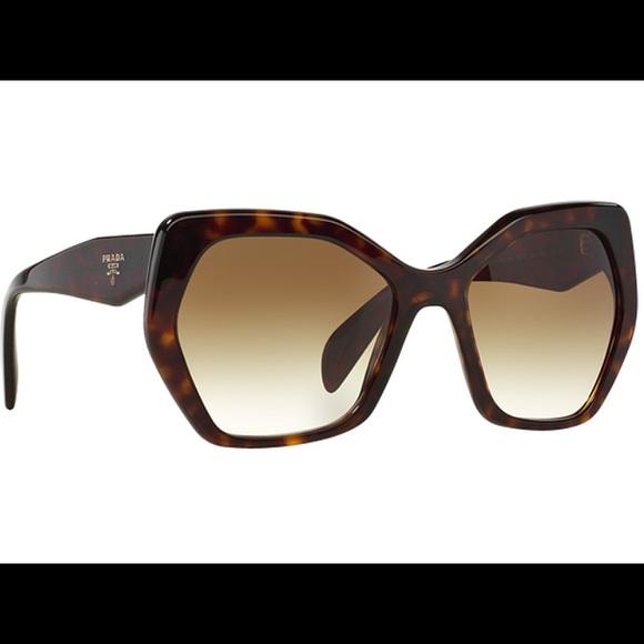 d17e96230b14 Prada Accessories | Havana Sunglasses | Poshmark